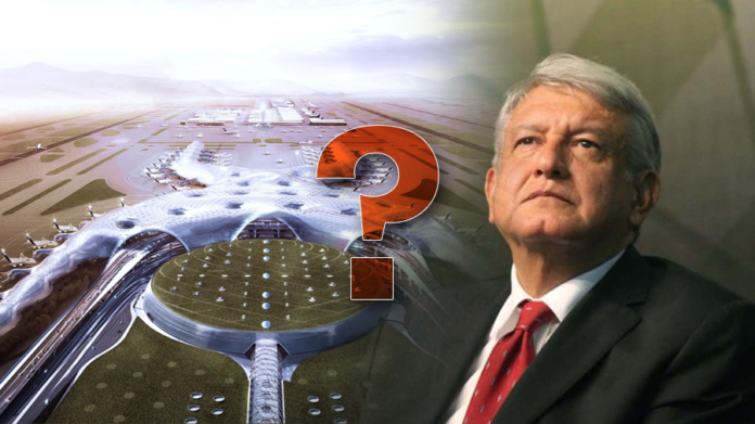 AMLO cancellation of the New Mexico International Airport (NAIM) cost taxpayers 232% more than estimated