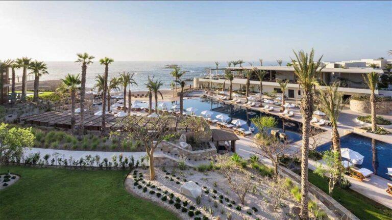 Two Los Cabos resorts join the Virtuoso portfolio