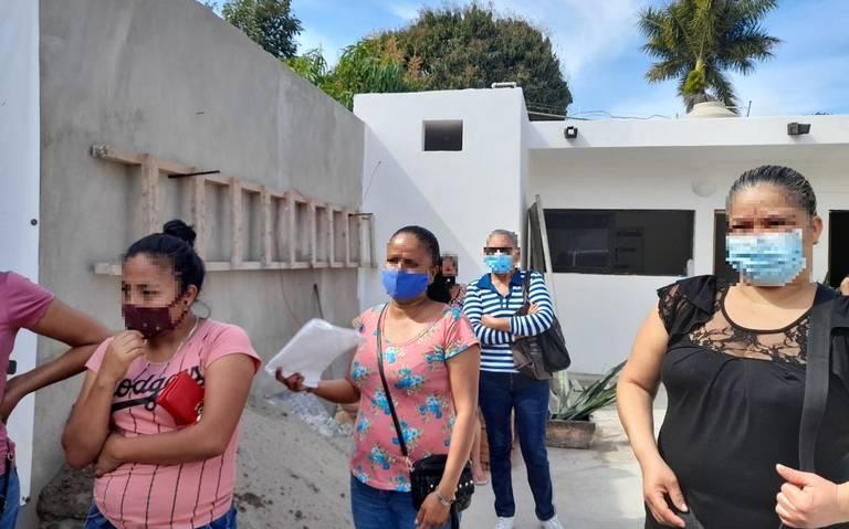 Mazatlan's Estero neighbors denounce corrupt police officers