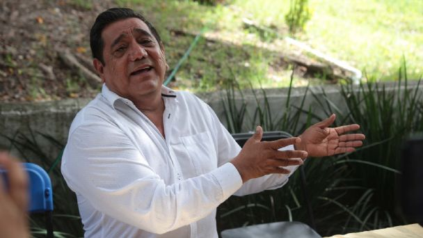 MORENA cancels the candidacy of Félix Salgado Macedonio in the state of Guerrero