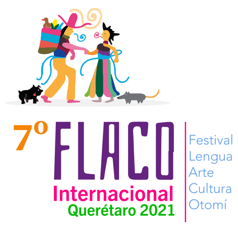 The 7th Otomí Language, Art, and Culture Festival begins in Queretaro