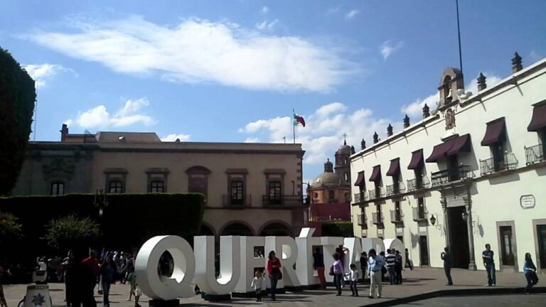 Querétaro, national leader in public resource management