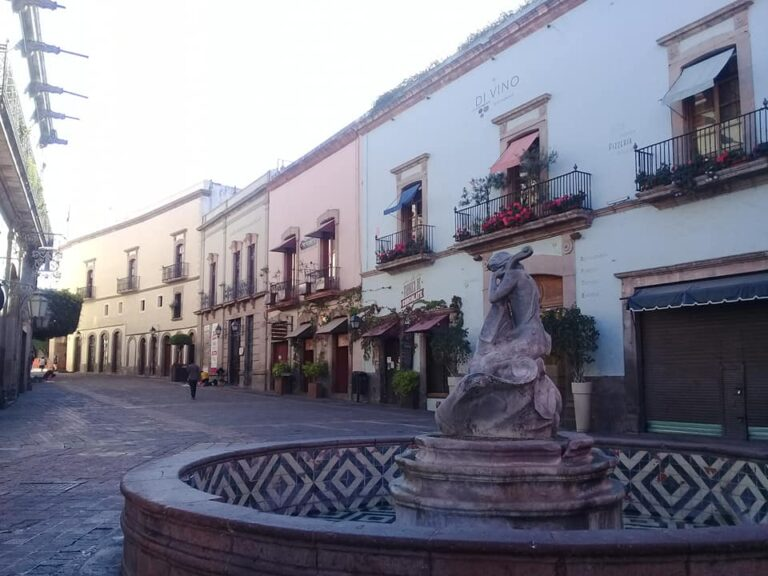 Querétaro eases covid business restrictions