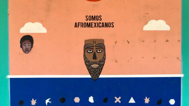 More than 190,000 Oaxacans are recognized as Afro-Mexicans, reports Inegi