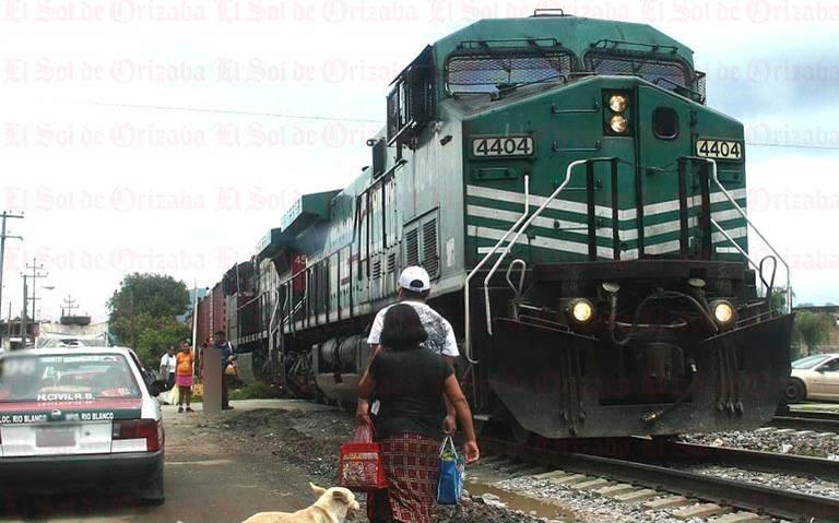Veracruz-Mexico railway service is reactivated