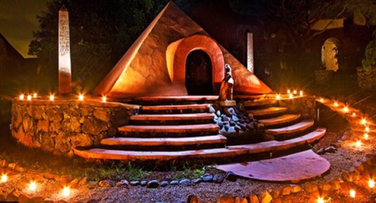 Live a mystical experience in Amatlán de Quetzalcoatl, Morelos