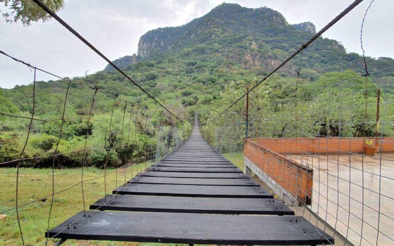 El Cerro del Chumil, a hidden treasure